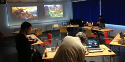 Utiliser World of Warcraft en formation (Serious Game) – David Vellut