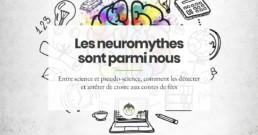 Les neuromythes sont parmi nous – David Vellut
